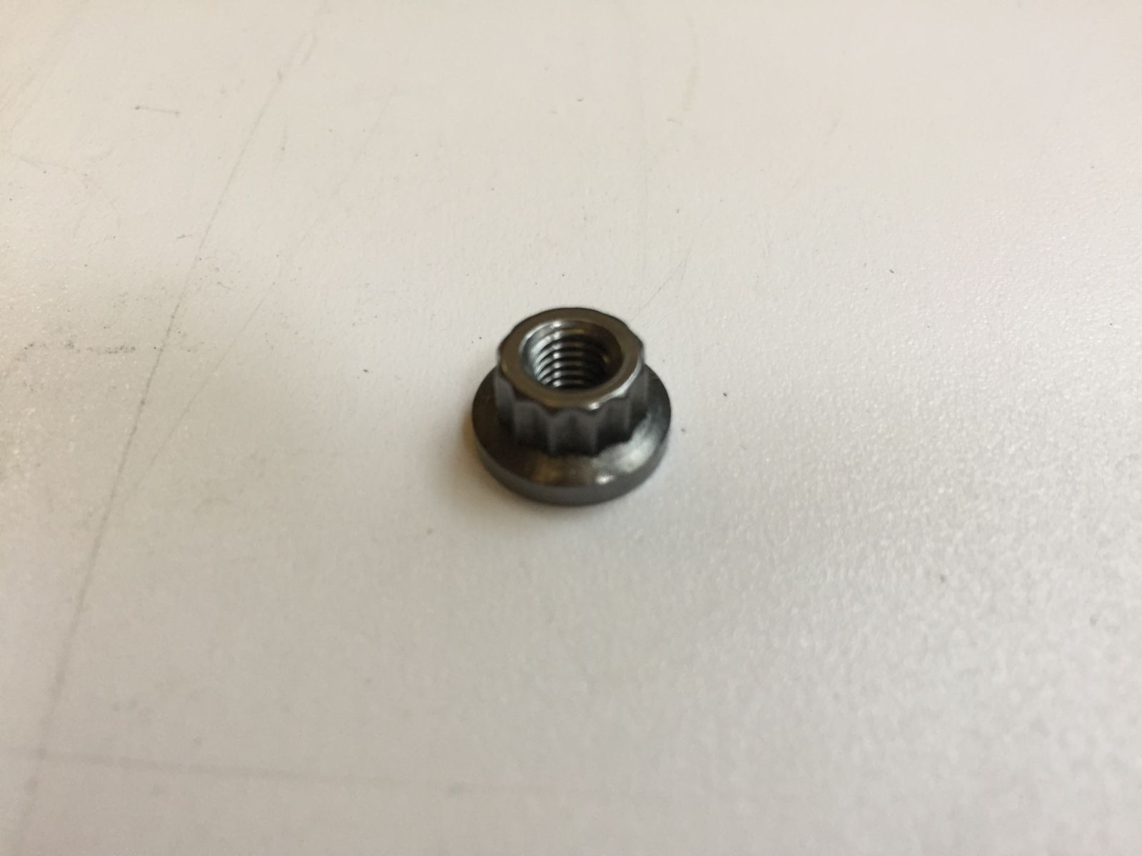 Shaft nut Garrett GT15-25