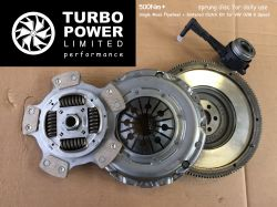 Street Racing Clutch Kit