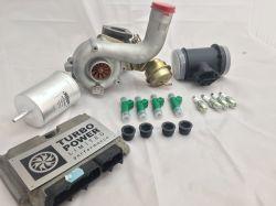 AGU Turbo Kit 1.8T 20V