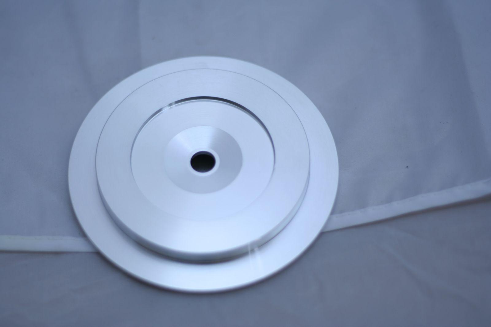Back Plate KKK K03/K04