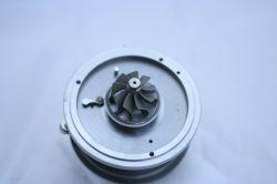 CHRA, Core-Cartridge assembly and balancing Garrett GTB1749VK