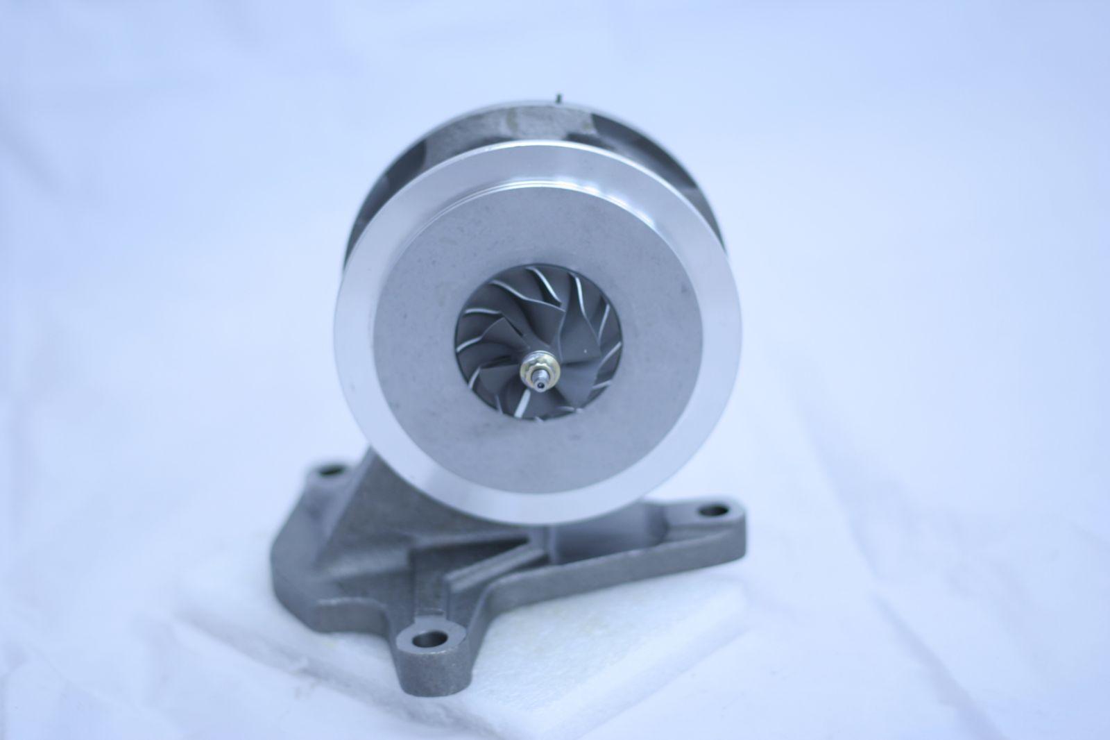 CHRA, Core-Cartridge assembly and balancing Garrett GTB1749V