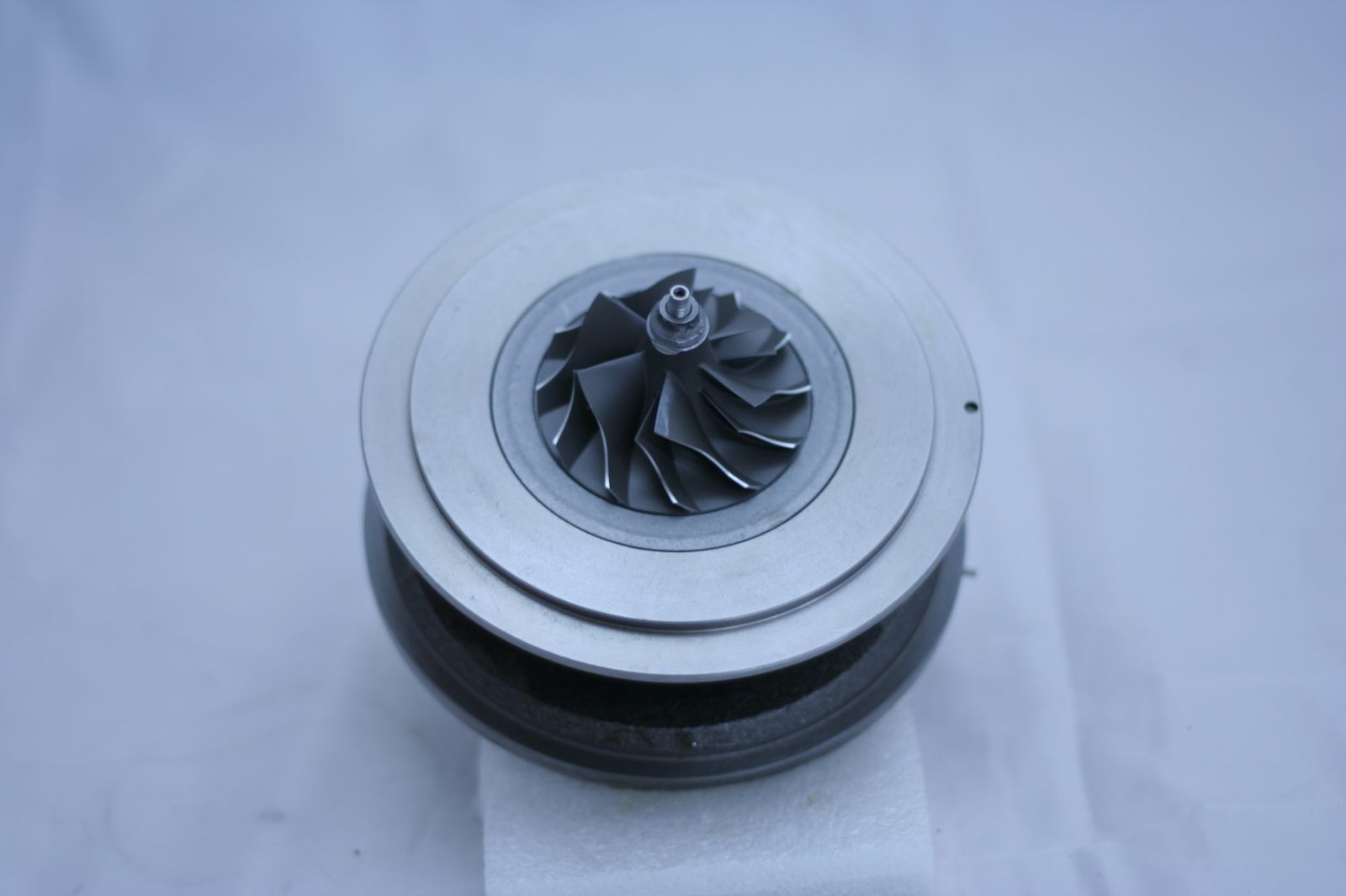 CHRA, Core-Cartridge assembly and balancing Garrett GTB2260VK