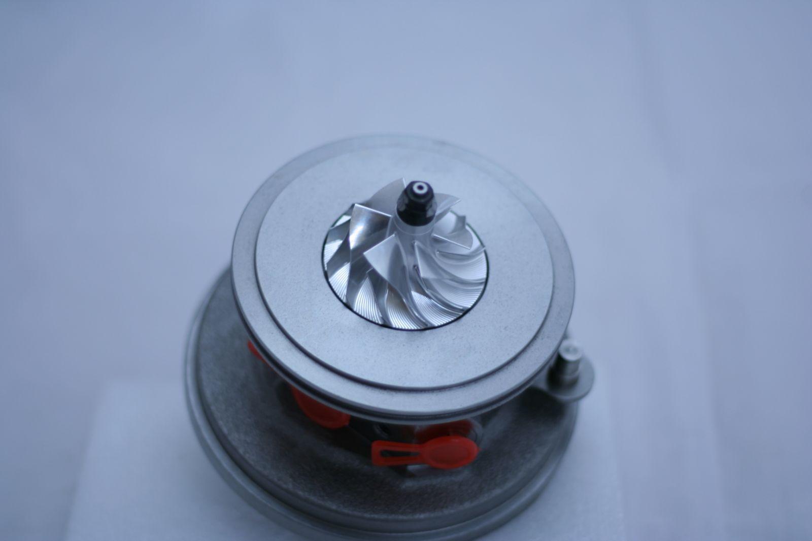 CHRA, Core-Cartridge assembly and balancing Mahle BM70B