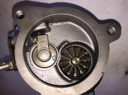 NEW Hybrid Turbocharger K04-023->064 KKK K04