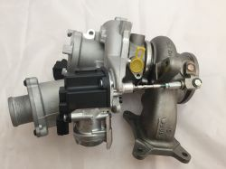 NEW Turbocharger IS38 RHF5, JHJ-06K145722H Turbo Power Limited