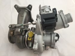 NEW Turbocharger IS38 RHF5, JHJ-06K145722H