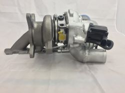 NEW Turbocharger K04-064v1DV, upgrade for EA888 1.gen - Stage 1 KKK K04