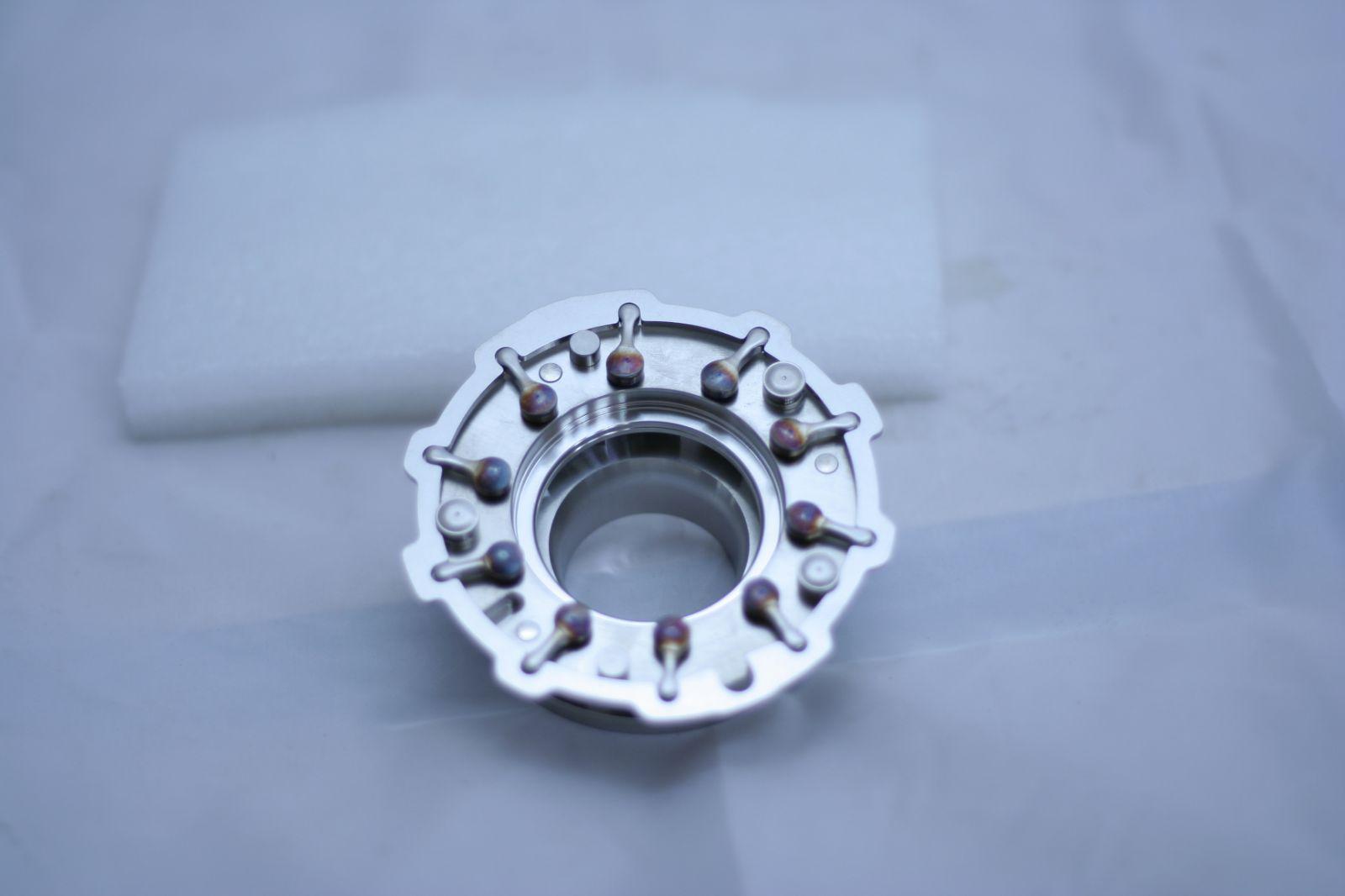 Nozzle Ring Garrett GTC1244VZ