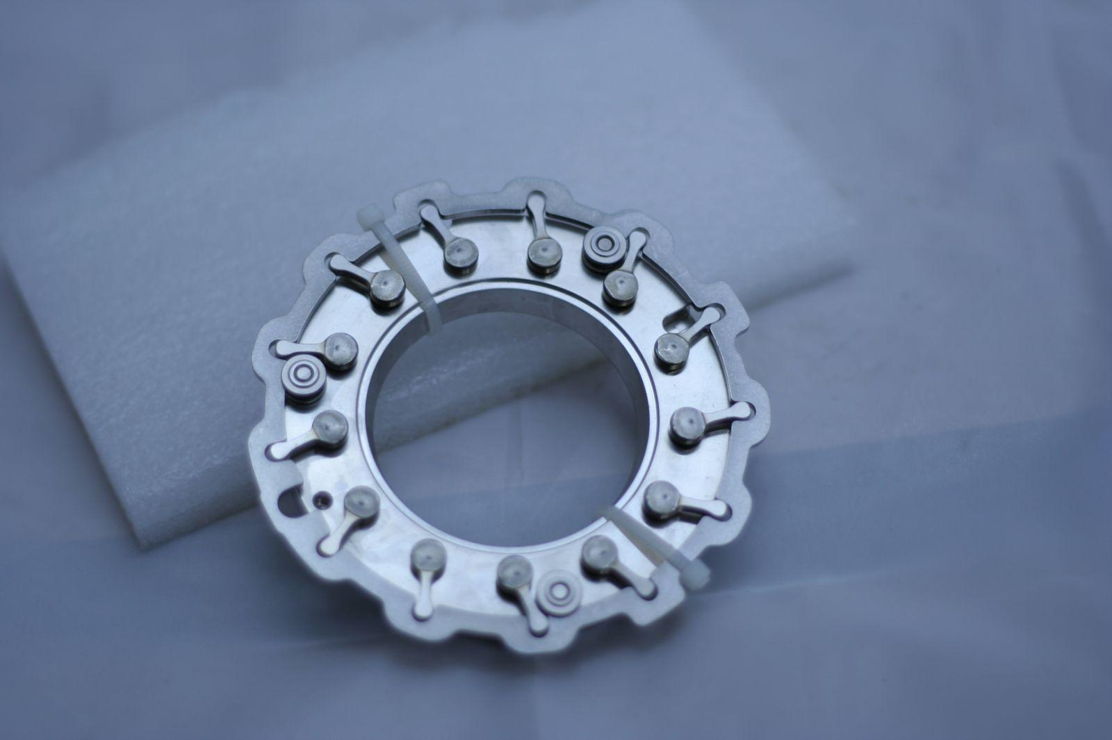 Nozzle Ring Garrett GTB2260VK