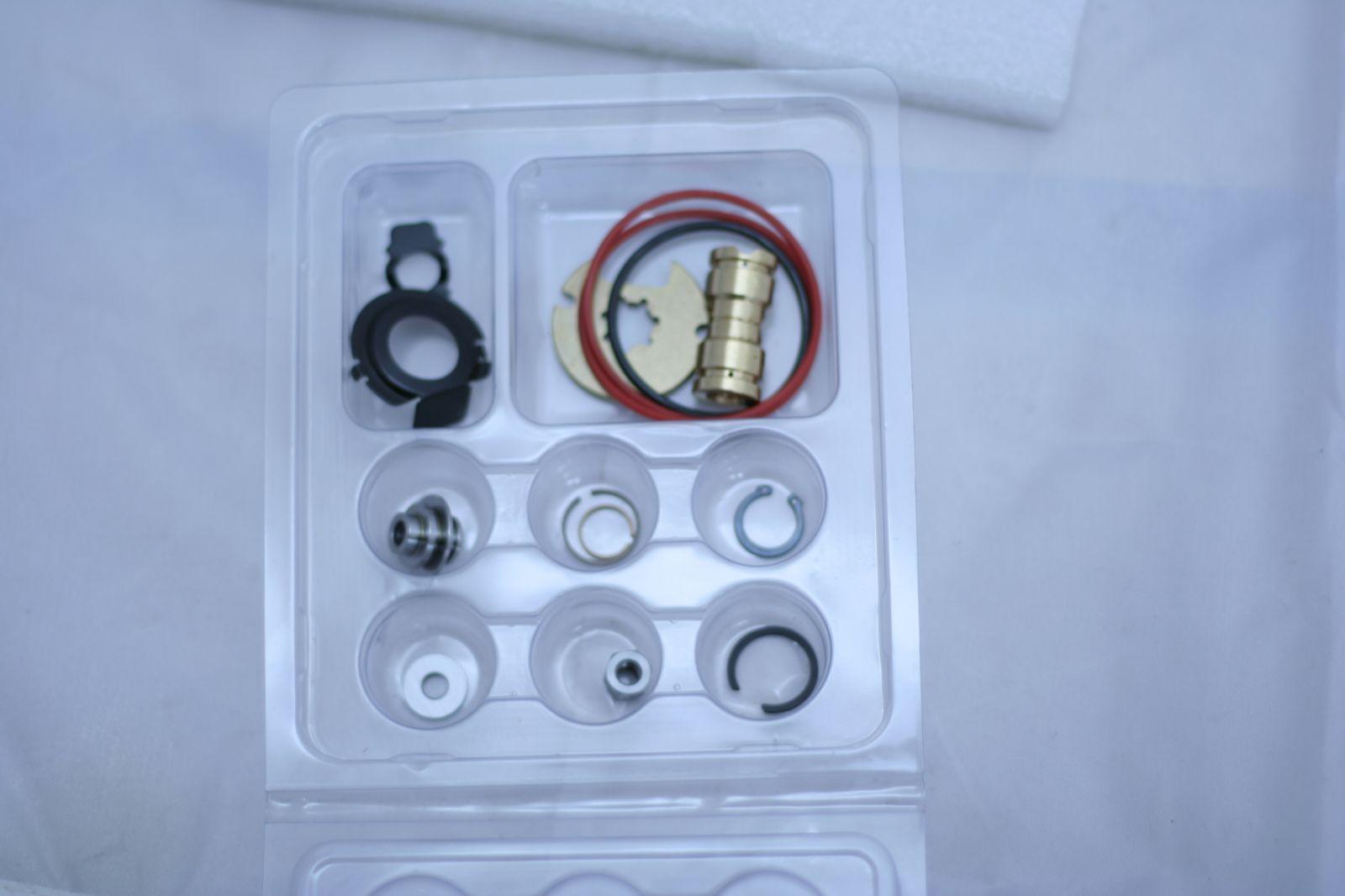 Repair Kit (CHRA Kit) KKK BV43