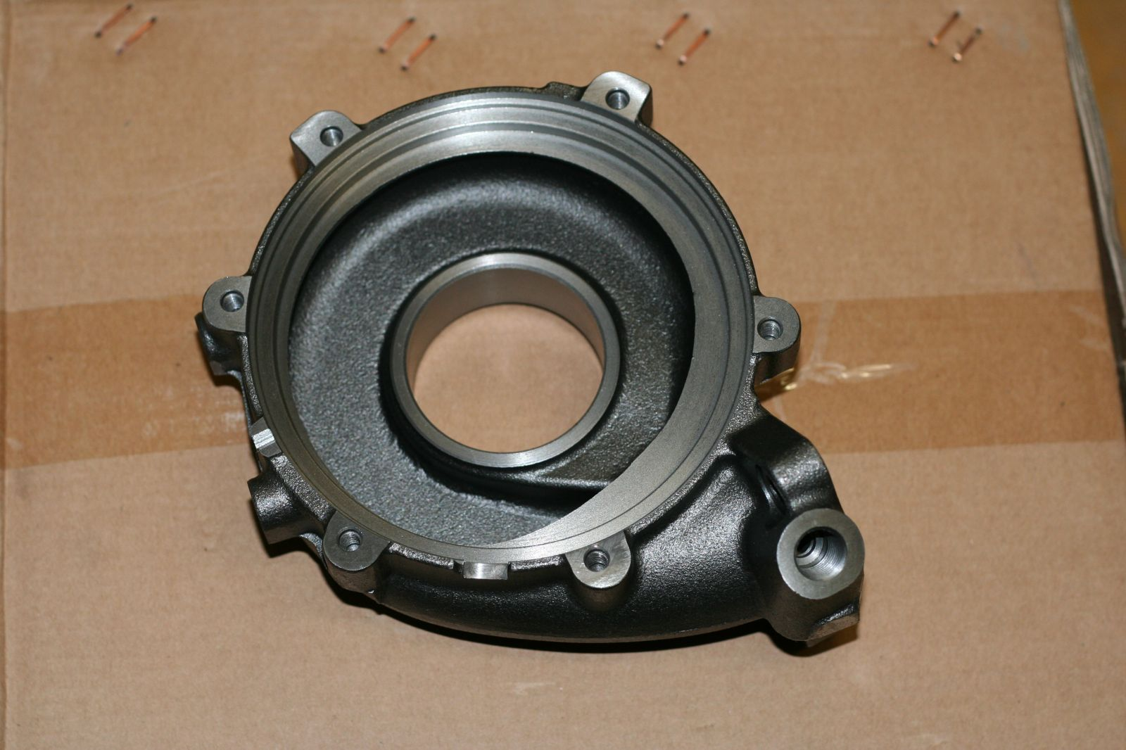 Turbine housing 776470 Garrett GTB2260