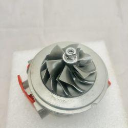 CHRA, Core-Cartridge assembly and balancing