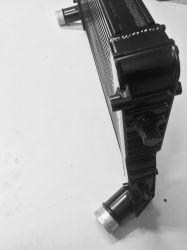 Intercooler Audi S3 TPL