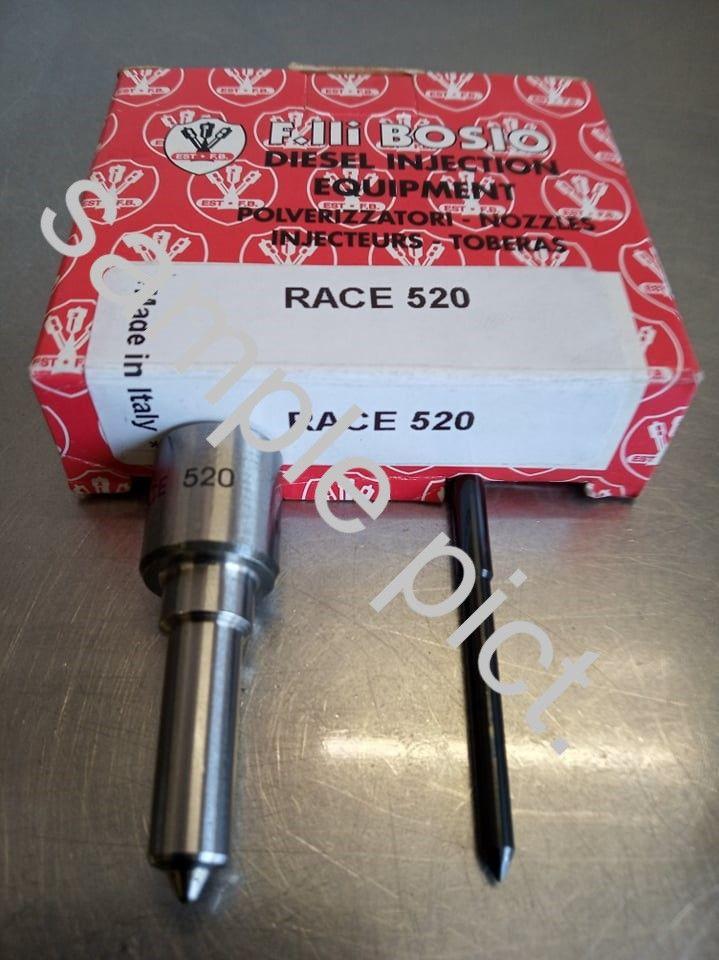 Nozzle Fratelli Bosio CR RACE2160 +120%DLC Turbo Power Limited