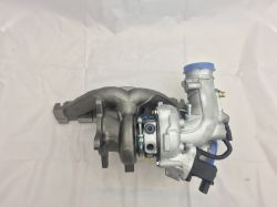 NEW Turbocharger K04-064DV, upgrade for EA113