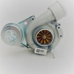 NEW Hybrid Turbocharger K04-015