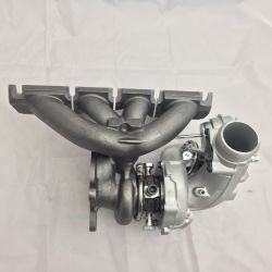 NEW Hybrid Turbocharger K04-064 stage5 BB