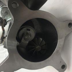 NEW Hybrid Turbocharger K04-064 stage5 BB KKK K04