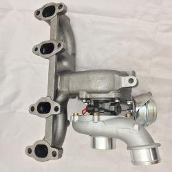 NEW Hybrid Turbocharger TPL260 / GT1859 Turbo Power Limited