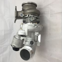 NEW Turbocharger IS38 stage5 BB 550HP Turbo Power Limited