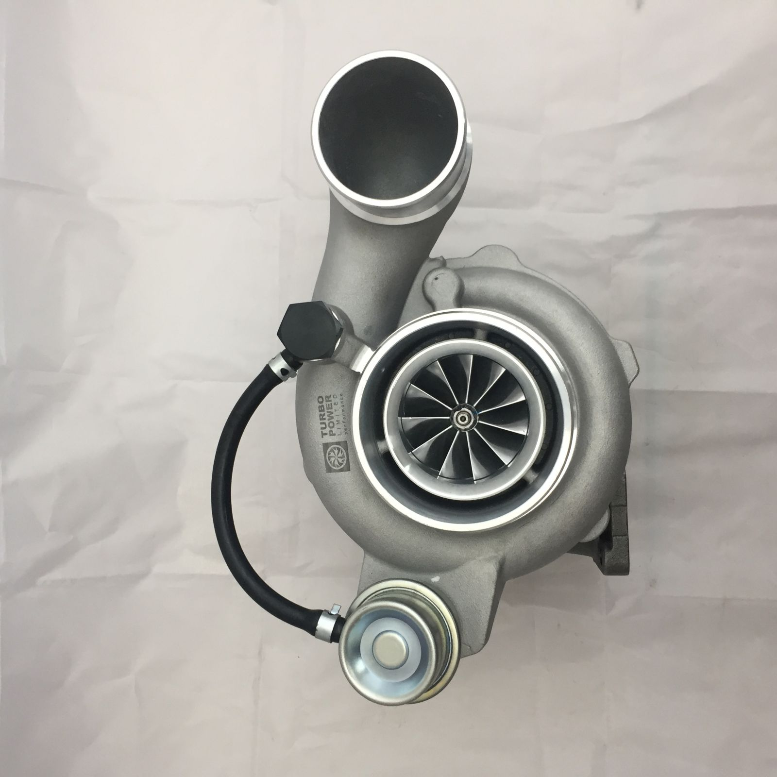 NEW Universal Turbocharger G35XR BB TPL
